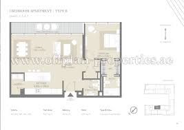 floor plans city walk apartments jumeirah dubai