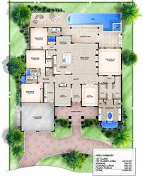 2 house with pool 137 best maison images on house template floor plans