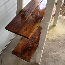 diy pallet a frame ladder shelf 101 pallets