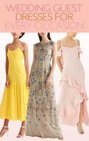 Summer Wedding Dresses For Guests Shop Summer Wedding Guest Dresses Instyle Com