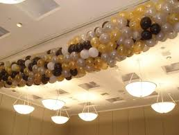 Balloon Ceiling Decor 60 Spectacular New Year U0027s Eve Decoration Ideas That Inspire