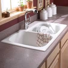 DropIn Swanstone Sinks - Drop in kitchen sinks