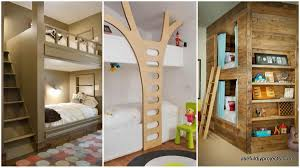 make the most of your bedroom with these 15 double deck bed ideas make the most of your bedroom with these 15 double deck bed ideas useful diy projects