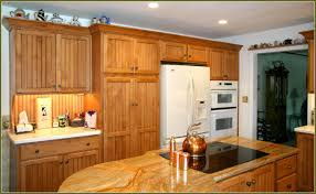 Kitchen Paint Colors With Honey Oak Cabinets Golden Oak Cabinets Granite Countertops Exitallergy Com
