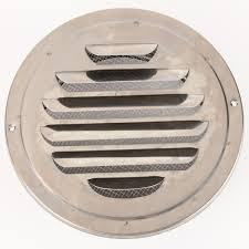 aliexpress com buy metal circle air vent grille round ducting