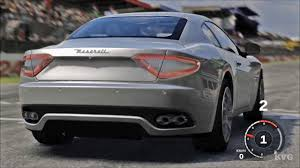 lexus granito subscription forza motorsport 3 maserati granturismo 2008 test drive