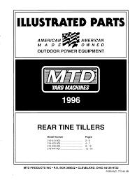 mtd tiller 216 410 000 user guide manualsonline com