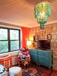 bedroom cute teen girls bedroom with bohemian decor feat single