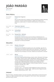 Microbiologist Sample Resume by Download Cement Process Engineer Sample Resume