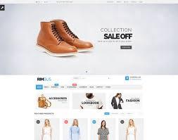 25 best html ecommerce website templates free premium