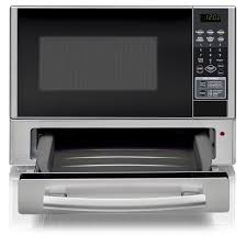 Microwave And Oven In e