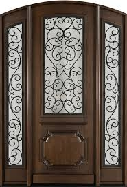 custom front doors for homes i39 for your fancy small home decor