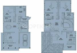 One Hyde Park Floor Plans Kent Hyde Park By Kent Constructions In Thripunithura Kochi