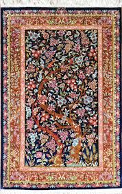 Pottery Barn Persian Rug by Tree Of Life Rug 123 Inspiring Style For Antique Kerman Persian