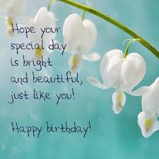 sles of birthday greetings birthday flower messages best flowers and 2017