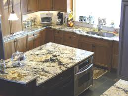 Granite Kitchen Design by Furniture Elegant Delicatus Granite Countertop For Interesting