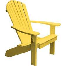 Yellow Plastic Adirondack Chair Yellow Adirondack Chairs You U0027ll Love Wayfair