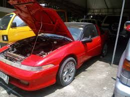 mitsubishi eclipse coupe mitsubishi eclipse 1991 car for sale cebu tsikot com 1