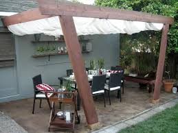 Free Standing Patio Cover Ideas Diy Patio Cover Ideas 15 Excellent Diy Backyard Decoration