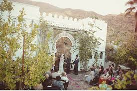 palm springs wedding venues palm springs wedding142 katia marc in palm springs ca photo
