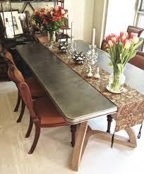 43 best zinc tables la bastille images on pinterest bastille