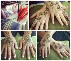 wedding at gorgeous brittland manor estates henna blog spot