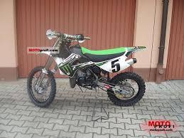 2010 kawasaki kx85 moto zombdrive com