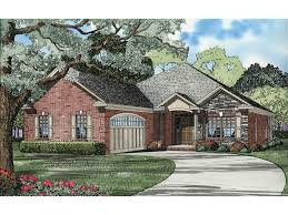 front garage house plans conneaut lake ranch home plan 055d 0624 house plans and more