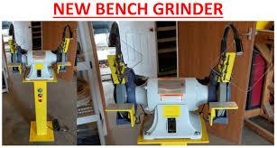 Dayton Bench Grinder Manual No Go Grinder Safety Stand Odiz