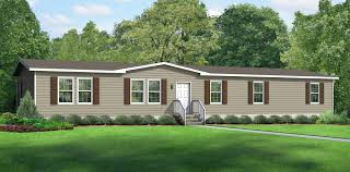 Decorating A Mobile Home Manufactured Homes Floor Plans Home And Garage On Pinterest Idolza