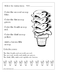free summer themed math worksheets 10 free summer themed math
