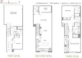mission san jose floor plan featured floorplan mission place plan 1 summerhill homes