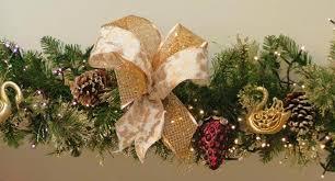 Better Homes And Gardens Interior Designer by Better Homes And Gardens Interior Designer Real Christmas Garland