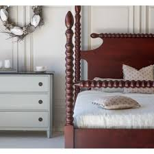 Spindle Bed Frame Gwendoline Spindle Bed By The Beautiful Bed Company