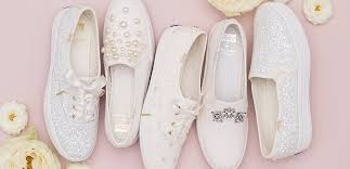 wedding shoes singapore keds x kate spade wedding shoes are the comfy bridal shoes of your