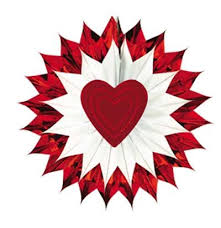 Valentine S Day Party Decor by Valentine U0027s Day Party Supplies U0026 Decorations Partycheap