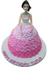 5 surprises birthday cakes