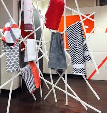 bathroom design amazing creative towel racks rolled towel rack
