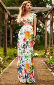 alana maxi maternity dress hawaiian breeze maternity wedding