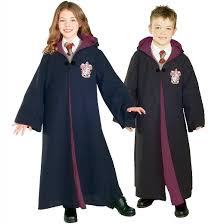 Target Halloween Costumes Girls Harry Potter Kids U0027 Gryffindor Robe Deluxe Costume Target