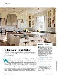 Kitchen Details And Design Giannetti Home Food And Wine September 2011 Velvet U0026 Linen