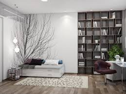 awesome living room natural wall wallpaper custom 3d wallpaper