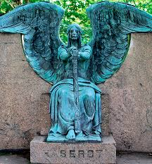 cemetery statues 60 images church of