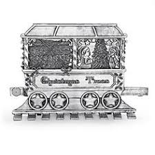 Wendell August Jewelry Wood And Silver Wendell August Trinket Jewelry Box By Thehuntison