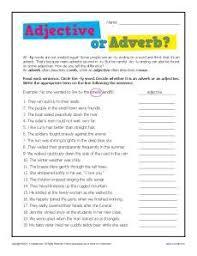 adjective word challenge adjective words word challenge and