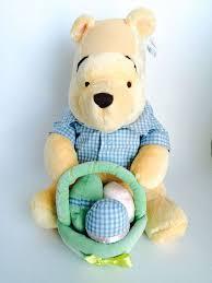 winnie the pooh easter basket die besten 25 winnie the pooh plush ideen auf