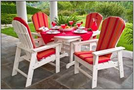 Recycled Plastic Patio Furniture Spiral Style Spring Cleaning With Magic Erasers Nardi Toscana