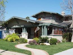 Craftsman Style Home Interiors by Craftsman Style Exterior Doors Gray Wall Combined Brick Exterior