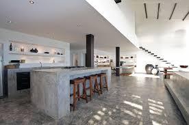 cuisine beton cellulaire cuisine en beton home design nouveau et amélioré foggsofventnor com