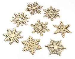 laser cut snowflake etsy
